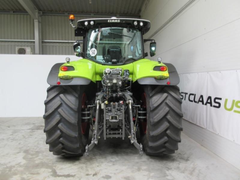 Traktor des Typs CLAAS AXION 830 CIS +, Gebrauchtmaschine in Molbergen (Bild 4)