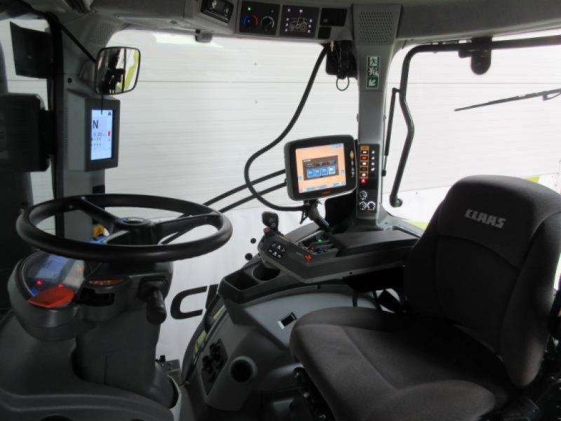 Traktor des Typs CLAAS AXION 830 CIS +, Gebrauchtmaschine in Molbergen (Bild 5)