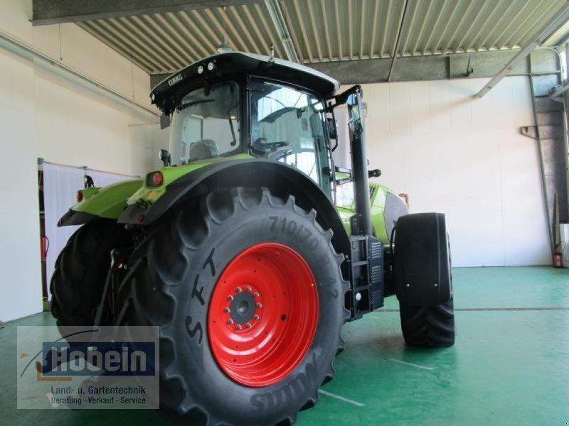 Traktor del tipo CLAAS Axion 830 CIS+, Neumaschine en Coppenbruegge (Imagen 4)