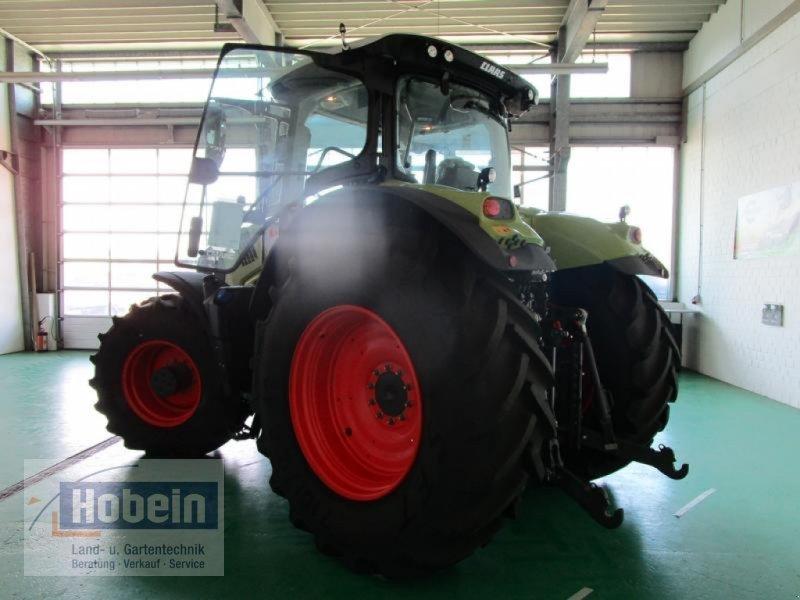 Traktor del tipo CLAAS Axion 830 CIS+, Neumaschine en Coppenbruegge (Imagen 8)