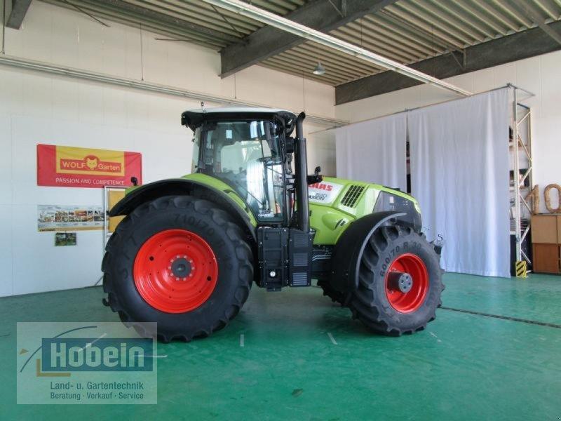 Traktor del tipo CLAAS Axion 830 CIS+, Neumaschine en Coppenbruegge (Imagen 3)