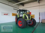 Traktor tip CLAAS Axion 830 CIS+, Neumaschine in Coppenbruegge