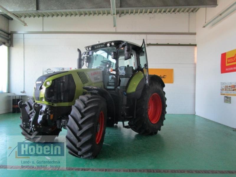 Traktor del tipo CLAAS Axion 830 CIS+, Neumaschine en Coppenbruegge (Imagen 7)