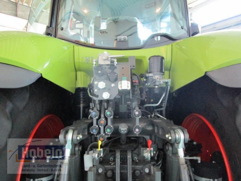 Traktor del tipo CLAAS Axion 830 CIS+, Neumaschine en Coppenbruegge (Imagen 9)