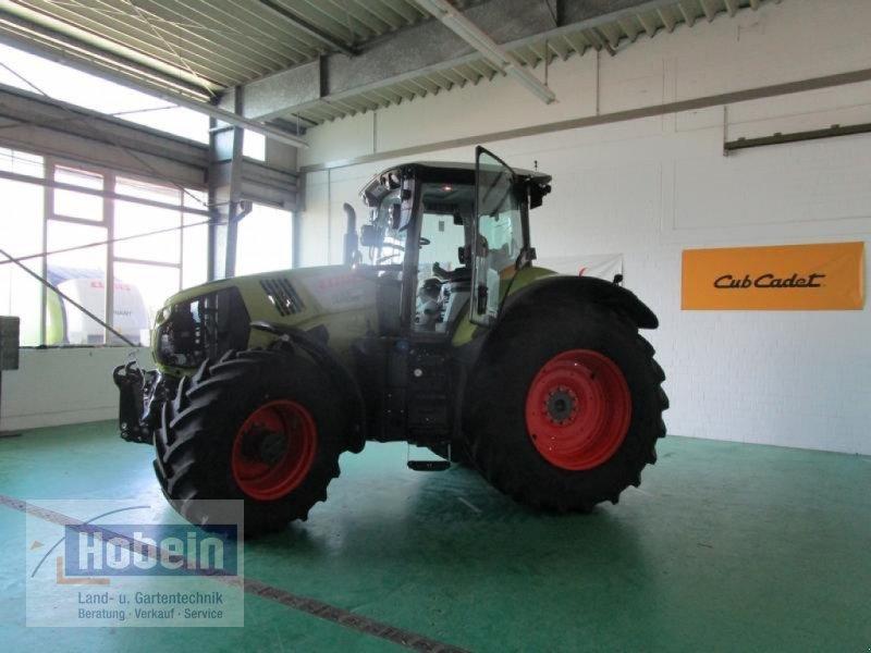 Traktor del tipo CLAAS Axion 830 CIS+, Neumaschine en Coppenbruegge (Imagen 6)