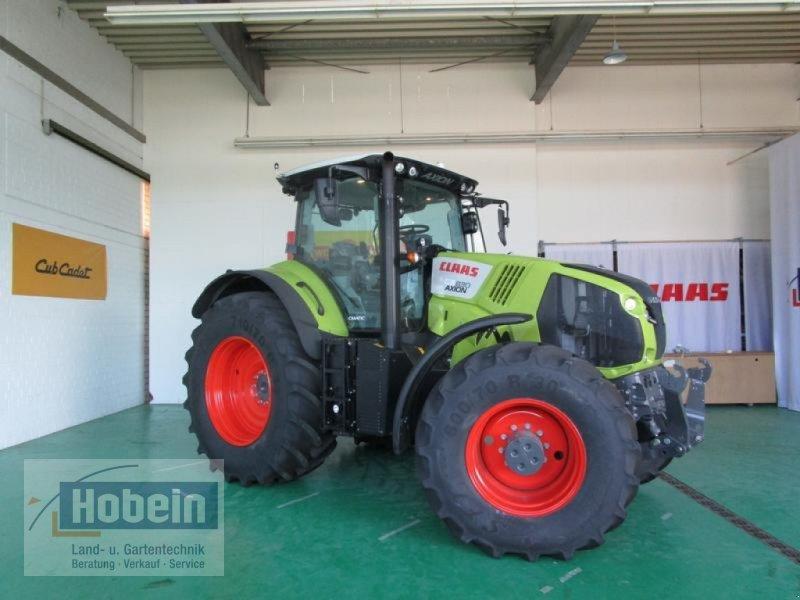 Traktor del tipo CLAAS Axion 830 CIS+, Neumaschine en Coppenbruegge (Imagen 2)
