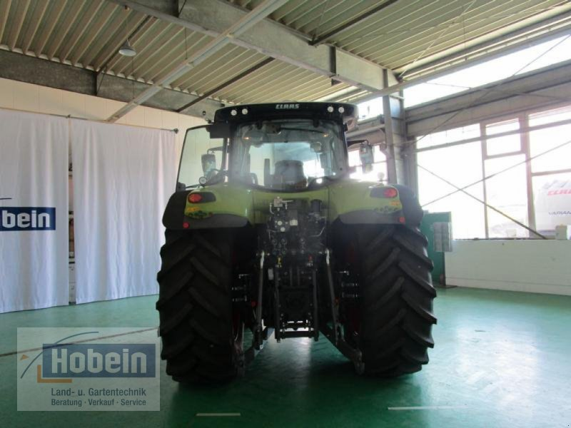 Traktor del tipo CLAAS Axion 830 CIS+, Neumaschine en Coppenbruegge (Imagen 5)