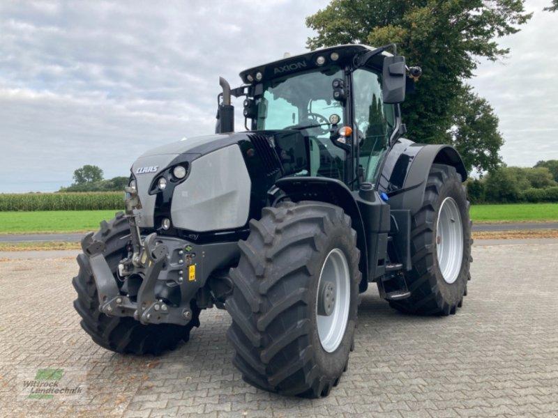 Traktor типа CLAAS Axion 830 CIS+ CM, Gebrauchtmaschine в Rhede / Brual (Фотография 1)