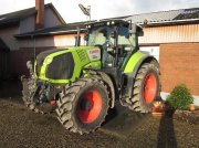 CLAAS AXION 830 CIS Frontlift Тракторы