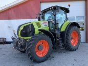 Traktor del tipo CLAAS AXION 830 CIS KUN 2800 TIMER! FULD AFFJEDRING!, Gebrauchtmaschine en Aalestrup