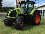 Traktor tip CLAAS AXION 830 CIS, Gebrauchtmaschine in Tim