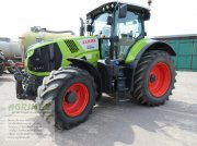 CLAAS Axion 830 CIS Трактор