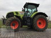 CLAAS Axion 830 CIS Traktor