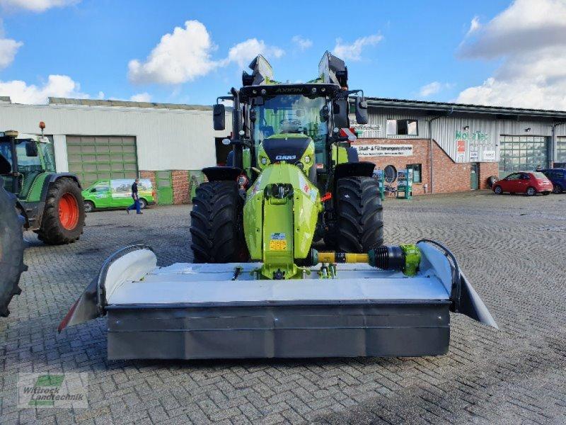 Traktor типа CLAAS Axion 830 CM Cebis, Neumaschine в Rhede / Brual (Фотография 11)