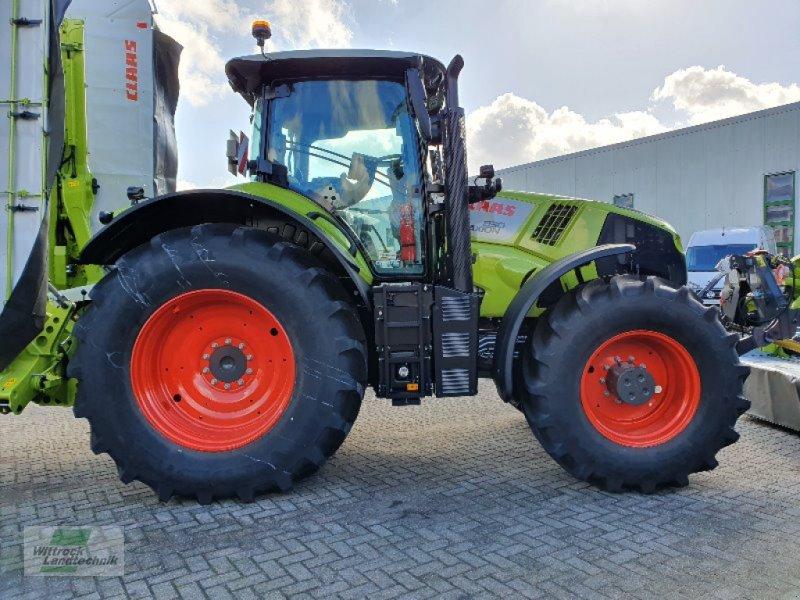 Traktor типа CLAAS Axion 830 CM Cebis, Neumaschine в Rhede / Brual (Фотография 9)