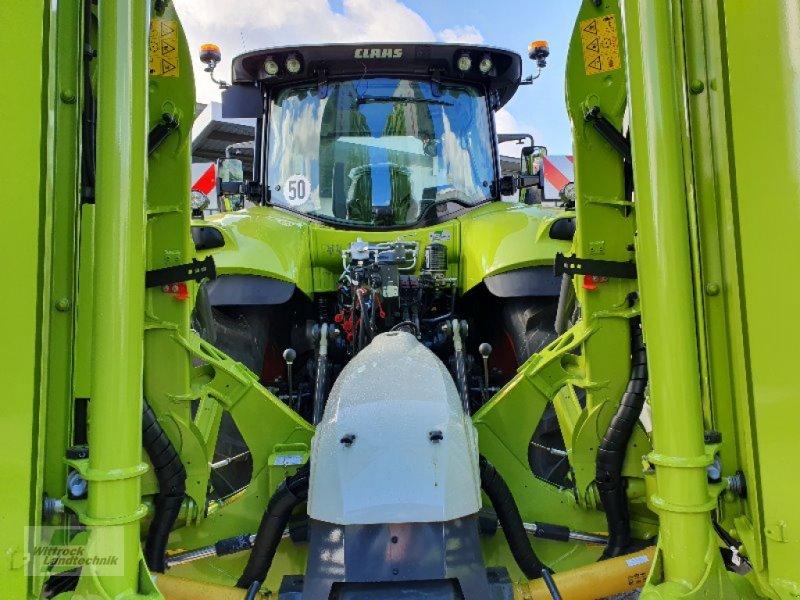 Traktor типа CLAAS Axion 830 CM Cebis, Neumaschine в Rhede / Brual (Фотография 8)
