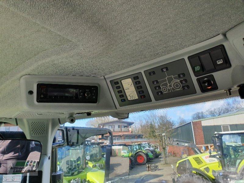 Traktor типа CLAAS Axion 830 CM Cebis, Neumaschine в Rhede / Brual (Фотография 5)