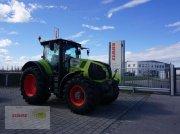 Traktor des Typs CLAAS AXION 830 CMATIC ALLRAD, Gebrauchtmaschine in Töging am Inn