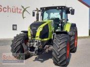 Traktor des Typs CLAAS Axion 830 CMatic, Bj. 2014, Spur 2,25 mtr., Gebrauchtmaschine in Schierling