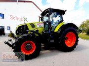 Traktor типа CLAAS Axion 830 CMatic, Bj. 2015, GPS S10 möglich, Gebrauchtmaschine в Schierling