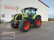 Traktor des Typs CLAAS Axion 830 CMatic, Bj. 2015, Gebrauchtmaschine in Schierling