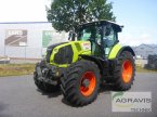 Traktor des Typs CLAAS AXION 830 CMATIC CEBIS in Meppen