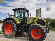 Traktor des Typs CLAAS AXION 830 CMATIC CEBIS, Vorführmaschine in Mengkofen
