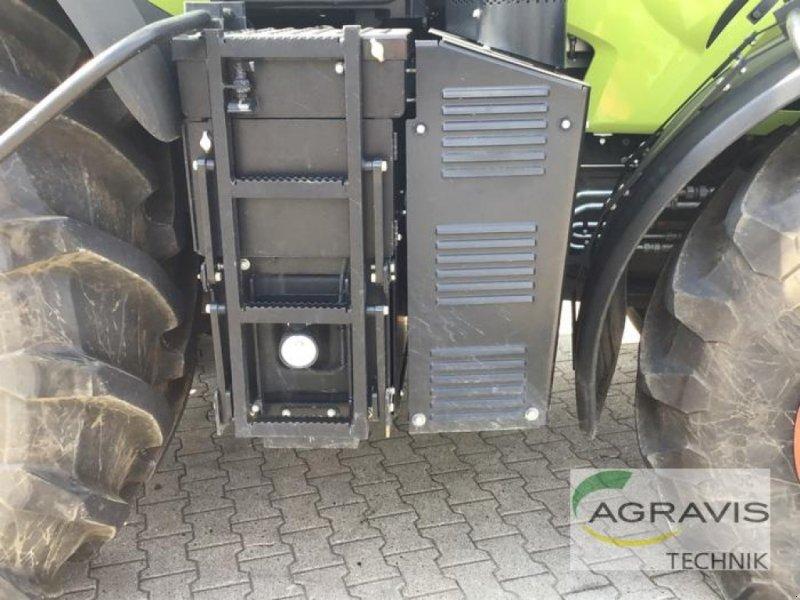 Traktor типа CLAAS AXION 830 CMATIC CEBIS, Gebrauchtmaschine в Alpen (Фотография 13)