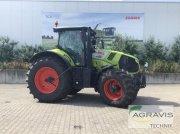 Traktor типа CLAAS AXION 830 CMATIC CEBIS, Gebrauchtmaschine в Alpen