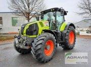 Traktor typu CLAAS AXION 830 CMATIC CIS+, Gebrauchtmaschine w Meppen