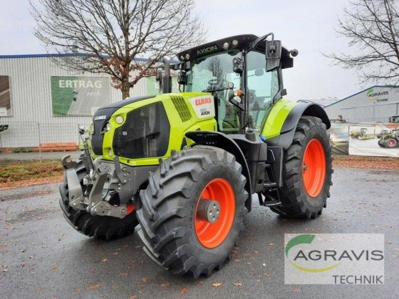 Traktor del tipo CLAAS AXION 830 CMATIC CIS+, Gebrauchtmaschine en Meppen (Imagen 1)