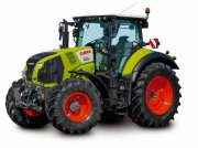 CLAAS AXION 830 CMATIC  CIS+ CLAAS T Тракторы
