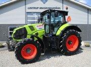 Traktor типа CLAAS AXION 830 CMATIC Med frontlift, Gebrauchtmaschine в Lintrup
