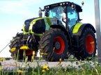 Traktor des Typs CLAAS Axion 830 CMatic, S10 GPS, Bj.15, 4290h, Top Zustand in Schierling