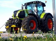 CLAAS Axion 830 CMatic, S10 GPS, Bj.15, 4290h, Top Zustand Тракторы