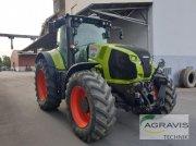 Traktor des Typs CLAAS AXION 830 CMATIC TIER 4F, Gebrauchtmaschine in Lage