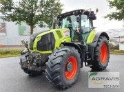 Traktor typu CLAAS AXION 830 CMATIC TIER 4F, Gebrauchtmaschine v Meppen