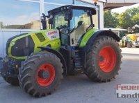 CLAAS AXION 830 CMATIC TIER 4F Traktor