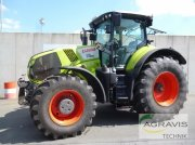 Traktor tip CLAAS AXION 830 CMATIC TIER 4F, Gebrauchtmaschine in Melle-Wellingholzhausen