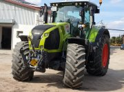 CLAAS Axion 830 cmatic top Zustand Traktor
