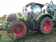 CLAAS Axion 830 CMatic (Vollausstattung) Tracteur