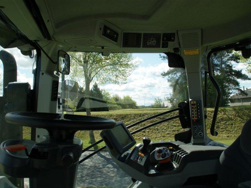Traktor del tipo CLAAS AXION 830 CMATIC, Gebrauchtmaschine en Ringe (Imagen 8)