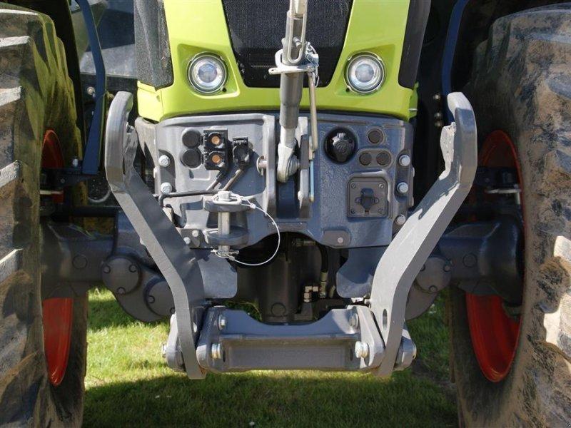 Traktor del tipo CLAAS AXION 830 CMATIC, Gebrauchtmaschine en Ringe (Imagen 7)