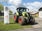 Traktor tip CLAAS AXION 830 CMATIC, Gebrauchtmaschine in Ringe