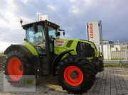 CLAAS AXION 830 CMATIC Traktor