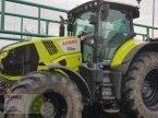Traktor des Typs CLAAS AXION 830 CMATIC in Werneck