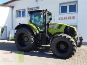 Traktor tip CLAAS AXION 830 CMATIC, Gebrauchtmaschine in  Vohburg
