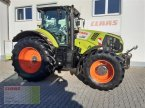 Traktor des Typs CLAAS AXION 830 CMATIC in Aurach