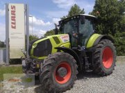 Traktor типа CLAAS AXION 830 CMATIC, Gebrauchtmaschine в Mengkofen