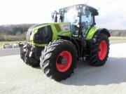 Traktor des Typs CLAAS AXION 830 CMATIC, Gebrauchtmaschine in Schwandorf